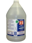 X-O Neutralizer Plus Cleaner Concentrate - 1 gallon