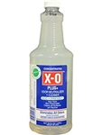 X-O Neutralizer Plus Cleaner Concentrate - 32 ounce