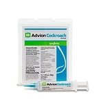 Advion® cockroach gel bait is a new, high-performing bait product targeting all pest species of cockroaches.