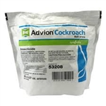 Advion Cockroach Bait Arena can effectively target both large & small cockroaches