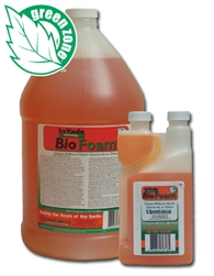 InVade™ Bio Foam™ is the single most effective product for eliminating scum, odors and organic build up in commercial kitchens.
