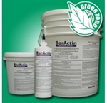 Rockwell BorActin insecticide dust - for use against a wide range of crawling insects in both existing and new construction applications.