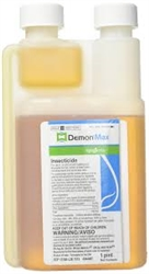 Demon® MAX has been an industry mainstay with nearly two decades of results. This dual action pre-treatment both kills and repels over 20 pests. In tests, Demon MAX has delivered 90-100% control after 10 years in the soil.