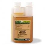 MCK - Evergreen Pyrethrum Concentrate botanical insecticide - a broad spectrum insecticide that can be use in OMRI-certified organic production.  Delivers fast, effective control of insects, including ants, cockroaches, fleas, and stored product pests.