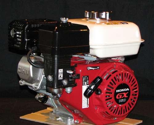 Honda Engine Pest Control Supplies