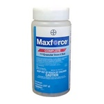 Maxforce Granule - Controls ants, cockroaches, crickets, silverfish etc. The food combined with the delayed-action kill of the active ingredient eliminates ant colonies.