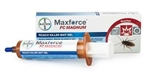 Bayer Maxforce magnum roach gel.