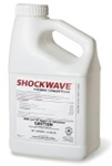 MGK Shockwave fogging concentrate for heavy insect populations.