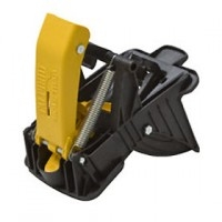 Bell Labs - Talpirid Mole Trap - built using structural grade nylon to withstand the toughest soil conditions. Placing and setting trap is fast, easy and hands free. Professional looking low-profile trap can be used again and again.