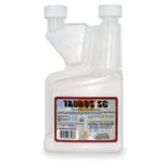 Control Solutions - TAURUS SC is a water-based suspension concentrate of    9.1% Fipronil for pre and post-construction termite applications, and to control other listed perimeter pests.  Labeled for barrier applications.