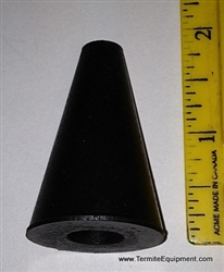 B & G Termite Tool Replacement Parts - VT-627 Cone Slab Seal