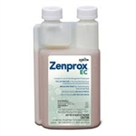 Zoecon Zenprox EC - A broad-specturm control, kills on contact, for indoor broadcast application and crack/crevice treatment.