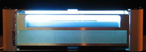 Vector Plasma One Pest Control Supplies