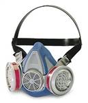 MSA Advantage Respirator Half Face Mask - Small