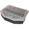 Liphatech - Aegis Clear Lid Mouse Bait Station - 12/case.