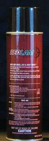 Bedlam Insecticide is a powerful aerosol designed to control Bedbugs, Lice And Dust Mites. Bedlam kills bed bugs and their eggs.