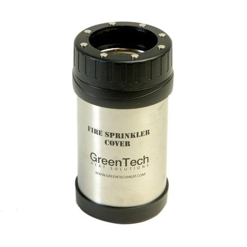 Greentech Fire Sprinkler Cooling System