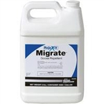 A great value to keep nasty geese off your grass! Lasts 3-4 mowings, treats 16,000 square feet.