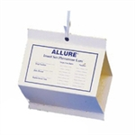 BASF  - Pantry Pest Traps - Allure MD was developed to control stored product moths including Indian Meal Moths in a wide variety of commercial situations.