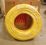 "PVC12 - 1/2"" hose - 300 ft - 800 PSI working pressure, lightweight, resists kinking, non-marking."
