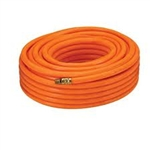 "PVC Hose 3/8"" 800 PSI - 300 ft roll only. 800 PSI working pressure, lightweight, resists kinking, non-marking."