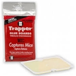 Trapper Mouse Glue Board - 96/case