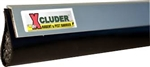 Xcluder Pest Control Door Sweeps have a barrier of Xcluder fill fabric that is virtually impenetrable to rodents and other pests. The reinforced neoprene rubber provides a durable weather seal that can ay for itself in energy savings.
